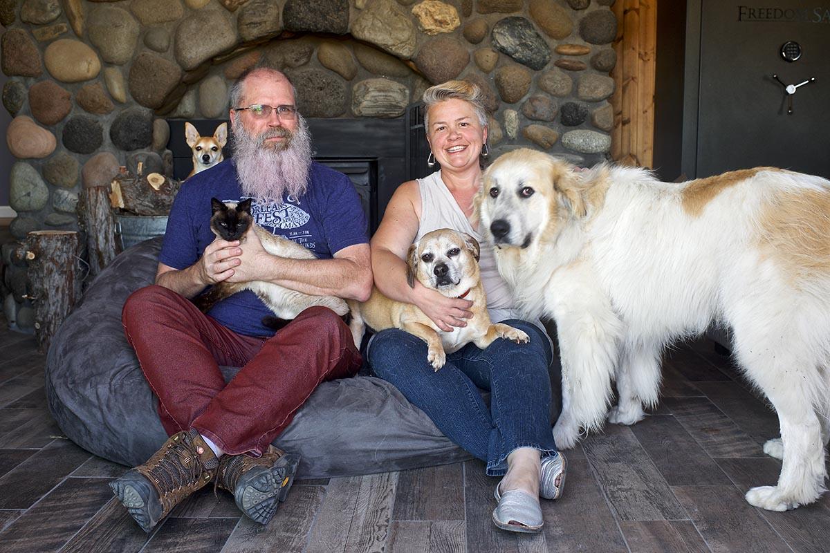central Oregon feline cancer treatment