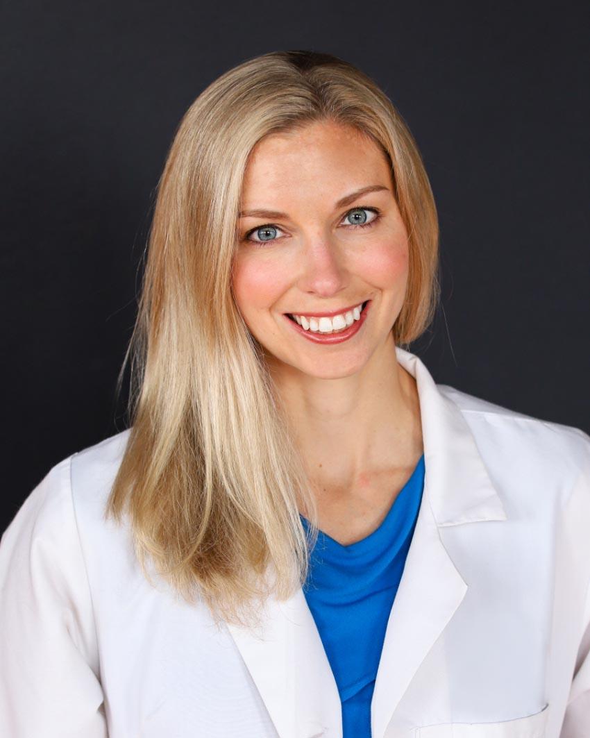 Jennifer Bentley veterinary dermatologist