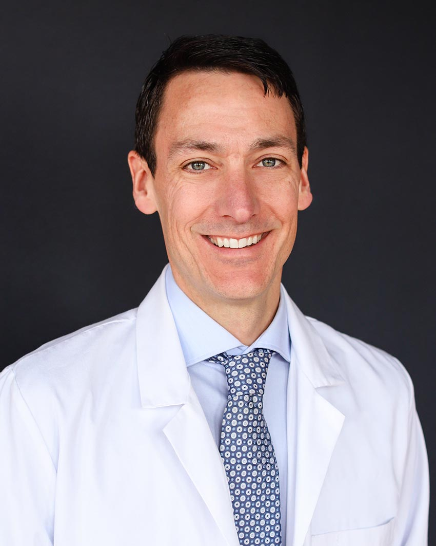 Dr. Matt Vaughan Bend veterinary internal medicine