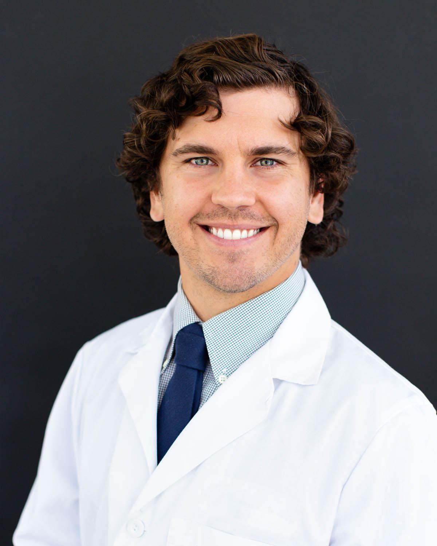 Dr. Sean Panella Bend veterinary emergency doctor