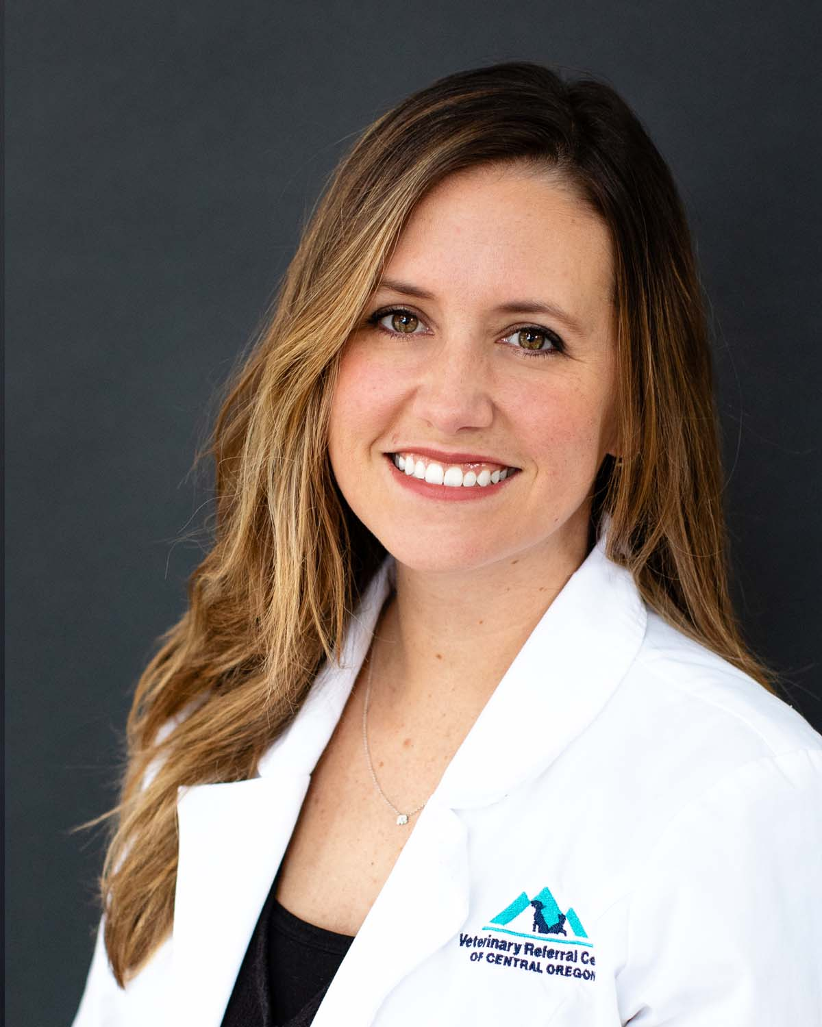 Dr. Taylor Stockdale Bend veterinary emergency doctor